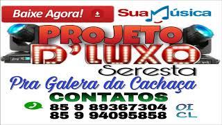 🔴🎹 PROJETO DE LUXO-PRA GALERA DA CACHAÇA - DOWNLOAD 📥