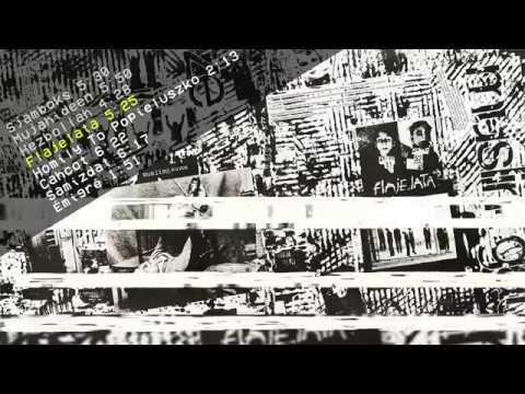 Muslimgauze – Flajelata (1986) [FULL ALBUM Vinyl Rip]