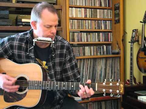My My, Hey Hey (Out of the Blue) - Neil Young Cover