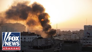 Israel-Hamas conflict only complicated 'if you're dense or a liberal': Bongino