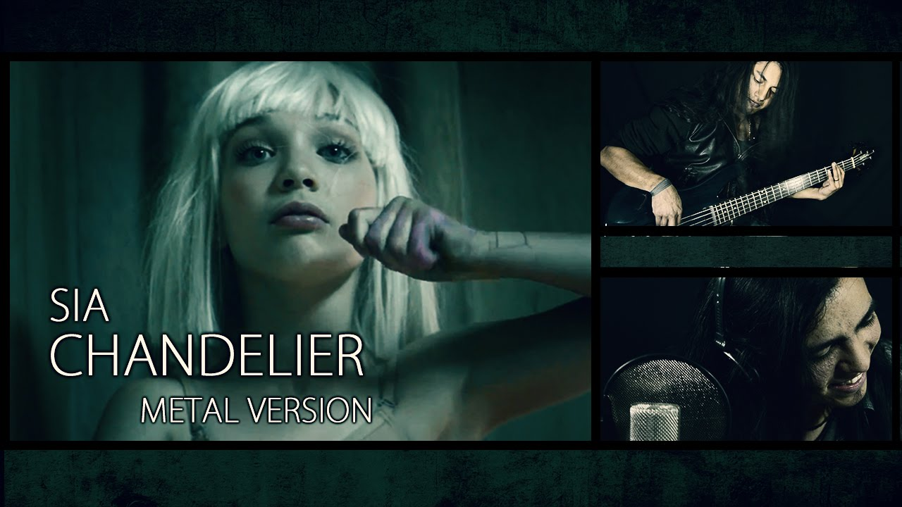 Sia chandelier metal cover paulo cuevas youtube sia chandelier metal cover paulo cuevas arubaitofo Image collections