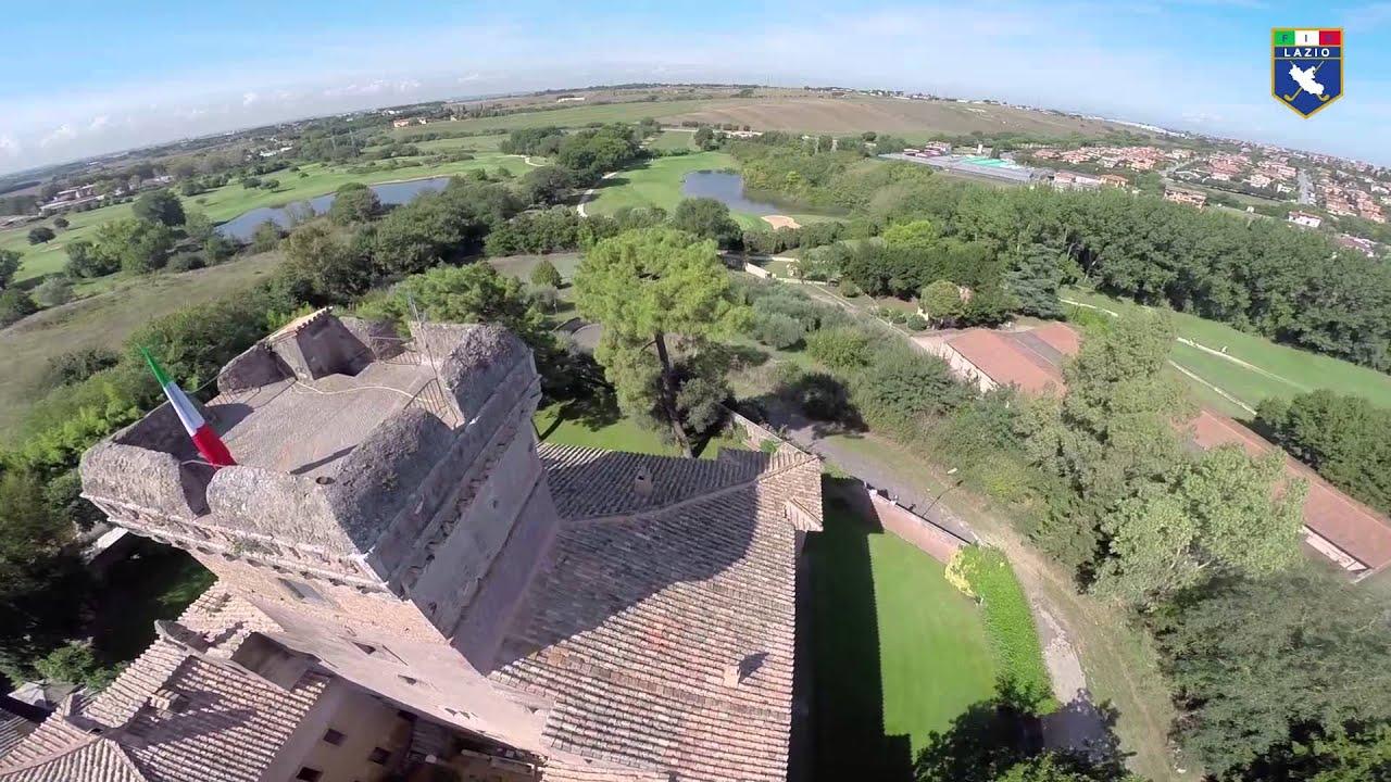 Marco Simone Golf & Country Club - YouTube