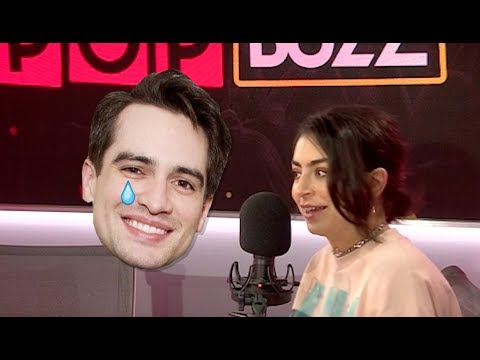 Charli XCX Describes Brendon Urie, Joe Jonas & Her Other 'Boys' In Just One Word