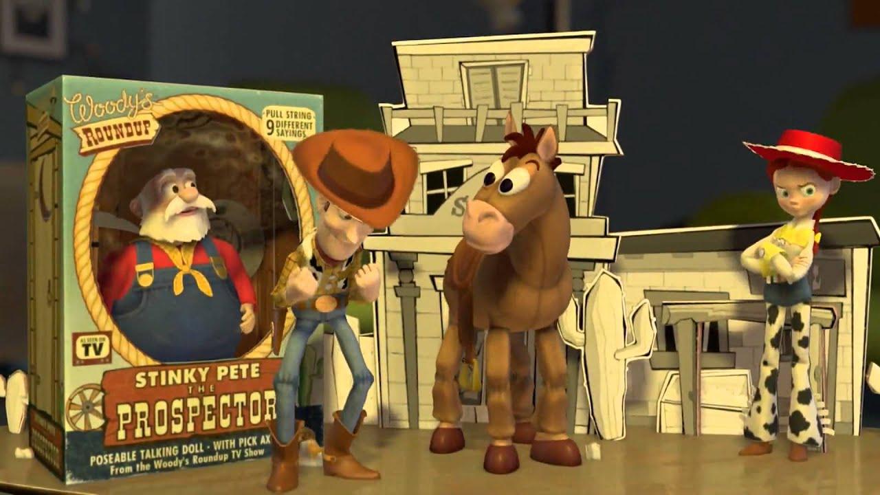 3pcs/lot 9cm Toy Story Buzz Lightyear Woody Jessie