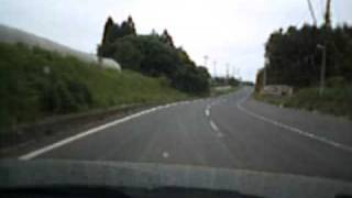 茨城県行方市玉造町~鉾田市間のドライブ車載動画前編です。途中4分6秒...