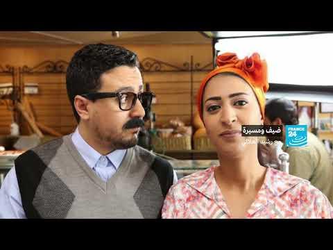 قريبا في ضيف ومسيرة: رشيد العلالي إعلامي مغربي ومنشط برنامج -رشيد شو-  - نشر قبل 1 ساعة