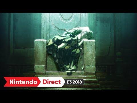 ファイアーエムブレム 風花雪月:E3 2018 出展映像