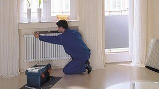 Автономное отопление своими руками. Просто, дешево и без труб!