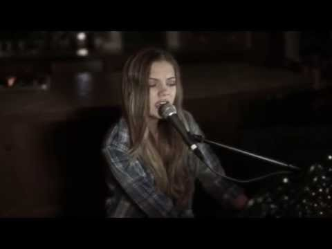 Chris Isaak - Wicked Game (Cover by 15 y/o Grace Vardell)