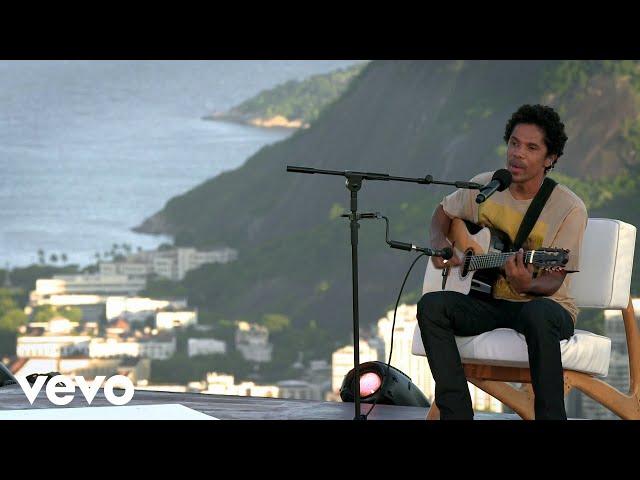 Natiruts - Meu Reggae é Roots (Natiruts Acústico Ao Vivo no Rio de Janeiro)