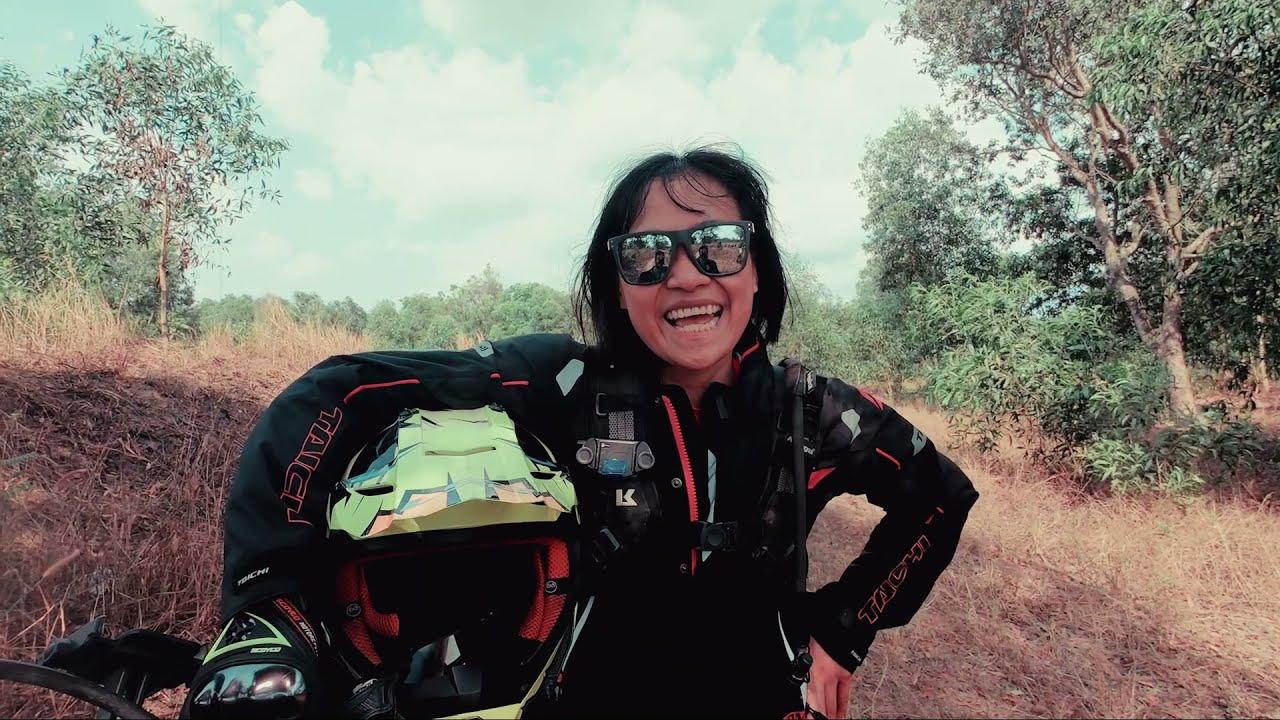International Women's Day Ride - Vietnam - Spring 2021