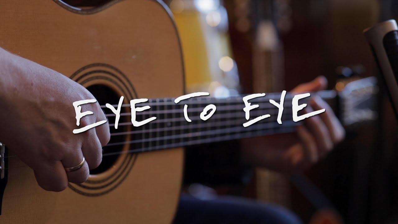 John Smith - Eye To Eye (feat. Sarah Jarosz) [Official]
