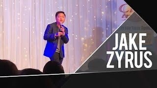 Fly Me To The Moon - Jake Zyrus
