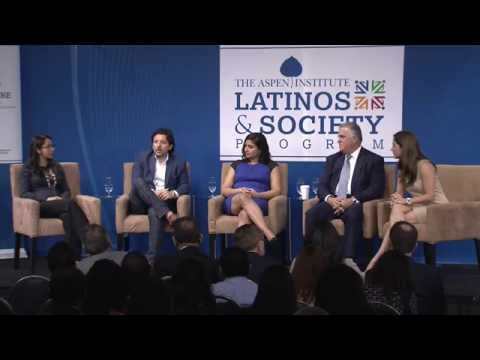 Latinovators: Inventors, Entrepreneurs and Change-makers