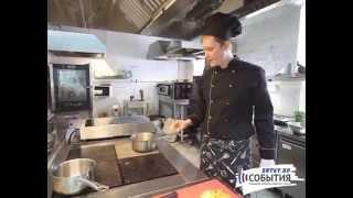 Как приготовить овощное пюре для супа