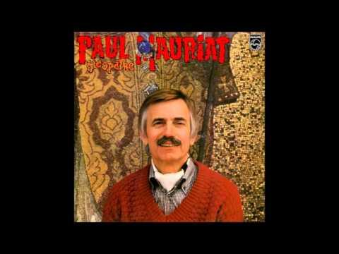 Paul Mauriat - Cléopatre (Japan 1980) [Full Album]
