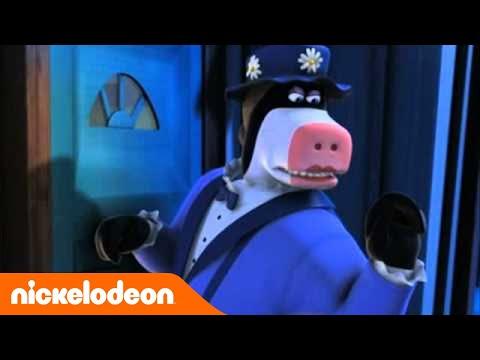 La Ferme en folie | Le jeu vidéo | Nickelodeon France