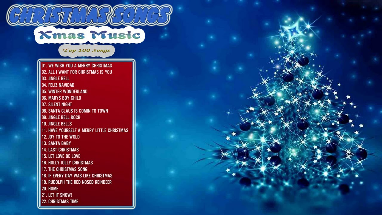 Canzoni Di Natale In Inglese.Le Piu Belle Canzoni Di Natale Natale Canzoni Di Natale Inglese 2018 Musica Natalizia Mix