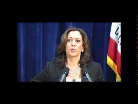 AG Kamala D. Harris and HUD Secretary Shaun Donovan Meet Homeowners in Los Angeles