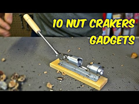 Thumbnail: 10 Gadgets That will Crack your Nuts