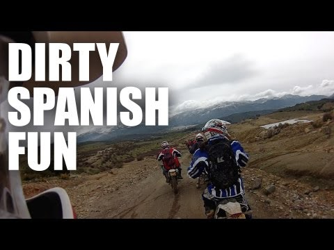 Dirty Spanish Fun