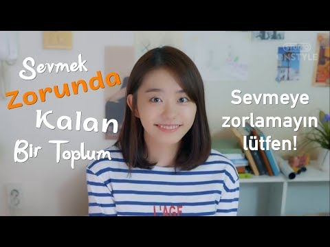 [Türkçe Altyazılı] Society Obsessed with Love 5. Bölüm FİNAL (Web Drama)