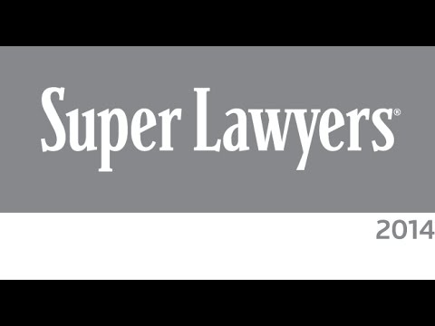 Christopher DiGirolamo Has Been Selected for Inclusion on the 2014 New Jersey Super Lawyers