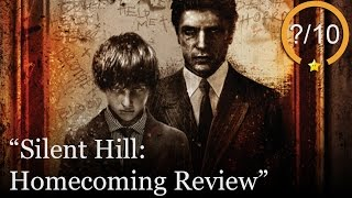 Silent Hill: Homecoming Review (Video Game Video Review)