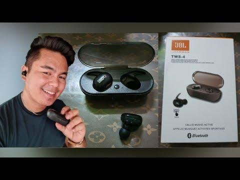 Jbl Tws 4 Review True Wireless Earbuds Youtube