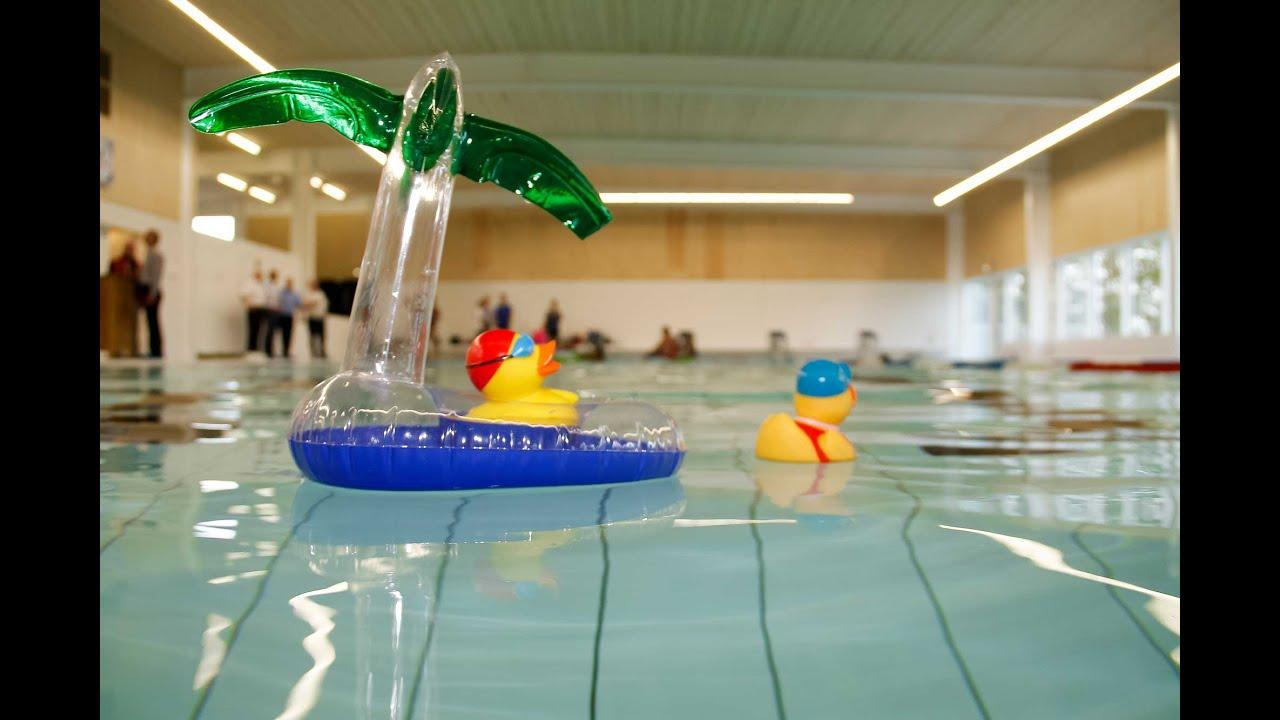 Swim In Gevelsberg das neue stadtbad rees ist eröffnet 28 08 2015 22 c
