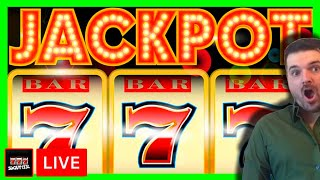 The NEWEST Slots You Ever Done Seen! Casino LIVE Stream W/ SDGuy1234 thumbnail