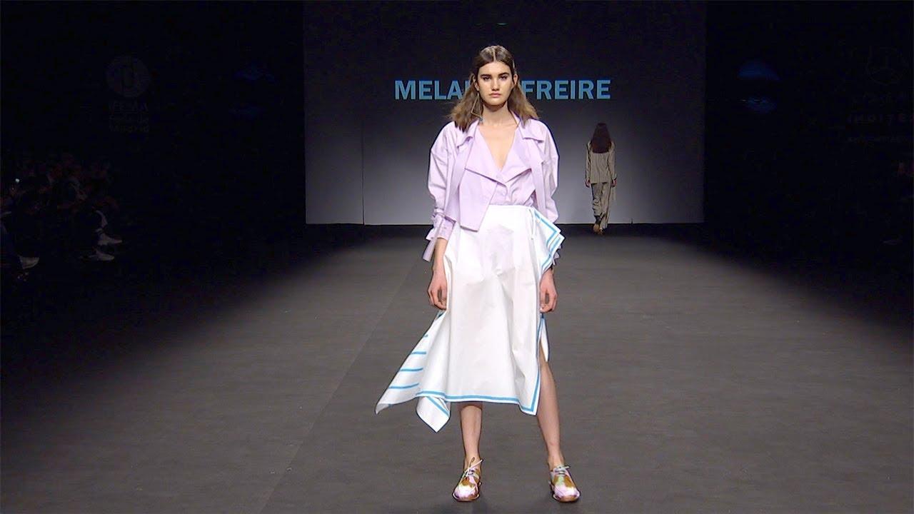 Melania Freire | Fall Winter 2019/2020 Full Fashion Show | Exclusive