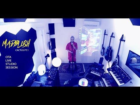 Madblush - CACTUS pt.1/ Live Studio Session OTA em Porto Alegre - Dez 2017