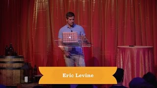 Gambar cover Detecting and Mitigating Fraud in Realtime at Airbnb, Eric Levine - CodeConf 2015