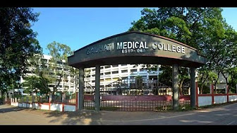 Popular Videos Gauhati Medical College And Hospital Youtube