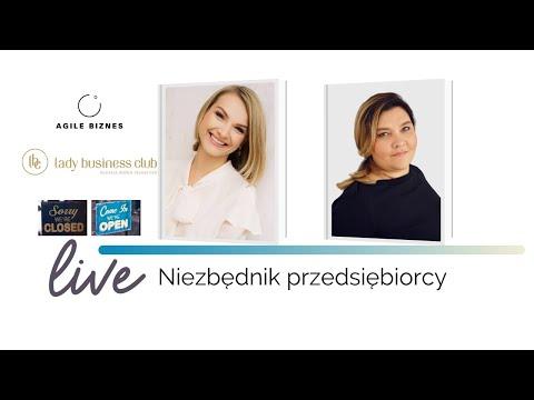 Dorota Rycharska w rozmowie z Emilią Bartosiewicz Brożyną: Budowanie relacji w trudnych czasach.