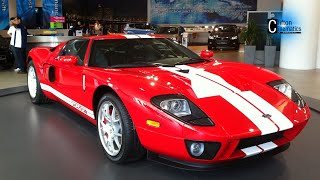 Ford GT | Photo Archive Slideshow #2