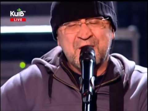 ДДТ. Выступление в Киеве. 01.01.2013.
