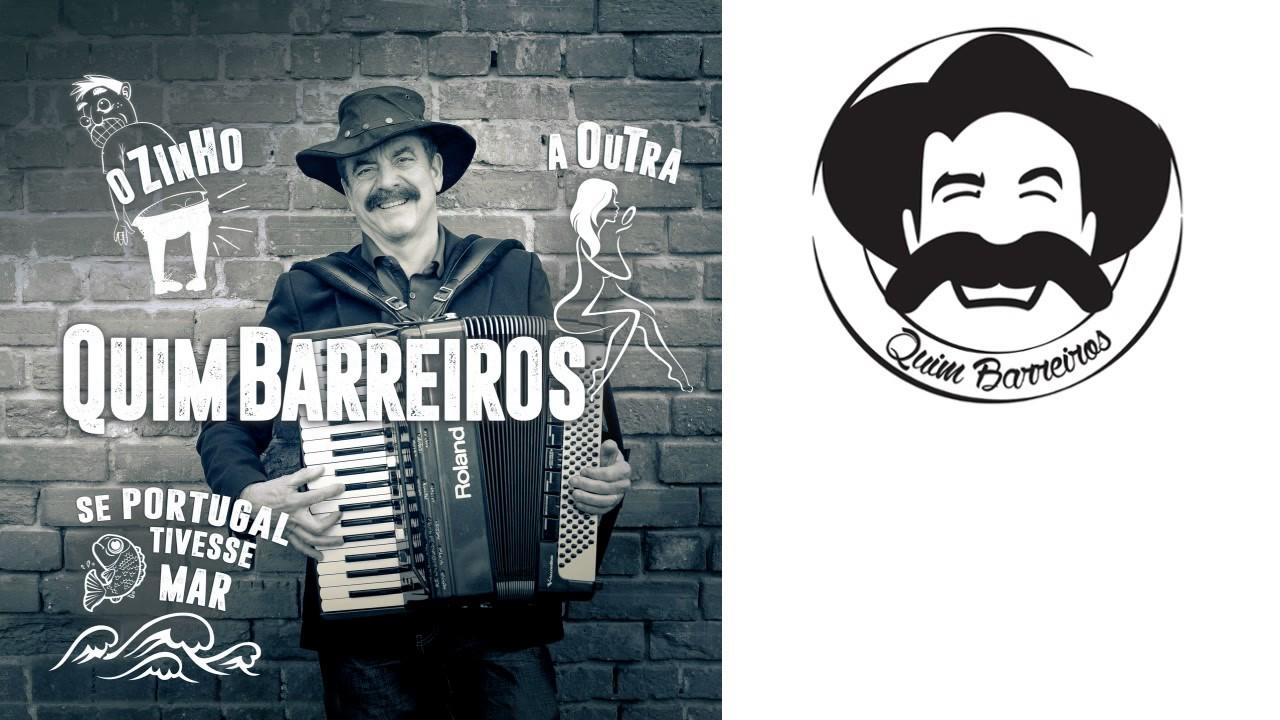 DO CD GRATIS QUIM BAIXAR NOVO BARREIROS