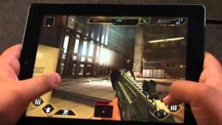 Видео обзор игры — Deus Ex The Fall отзывы и рейтинг, дата выхода, платформы, системные требования и
