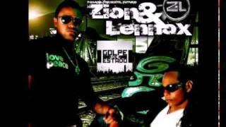 02. Tengo Que Decir - Zion & Lennox (Golpe de Estado) MAS DESCARGA