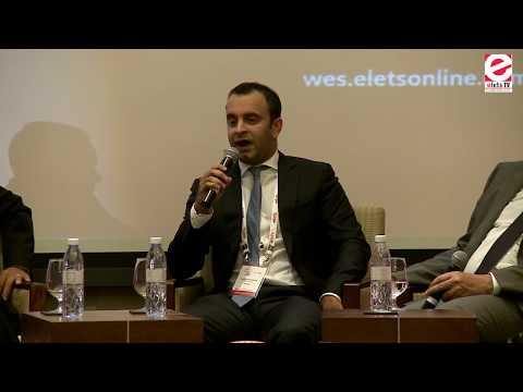 WES 2016 Dubai - Creating an Educational Ecosystem for Generating Capital Investments