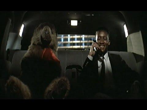 Die Hard: Argyle and his Limousine