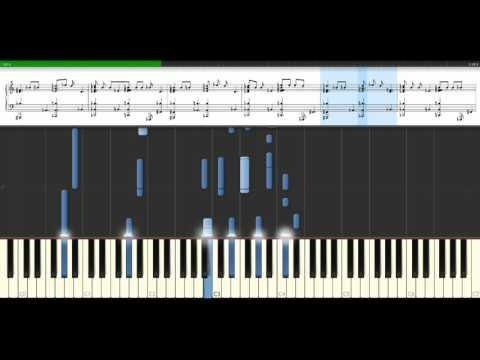 Juanes - La camisa negra [Piano Tutorial] Synthesia