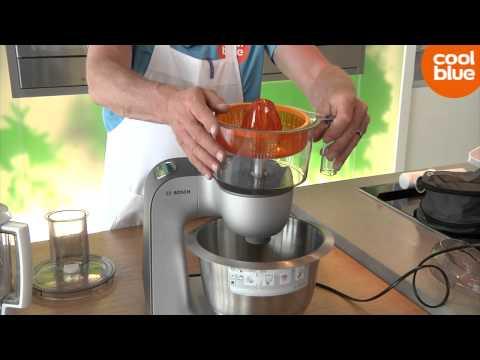 Bosch Mum56340 Styline Review En Unboxing Nl Be Youtube