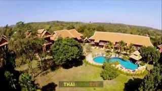 Short Demo the Spa Resort Chiang Mai