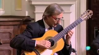 La Paloma-Habanera Sebastian Iradier- Pablo de la Cruz & Nova Camera Orquesta