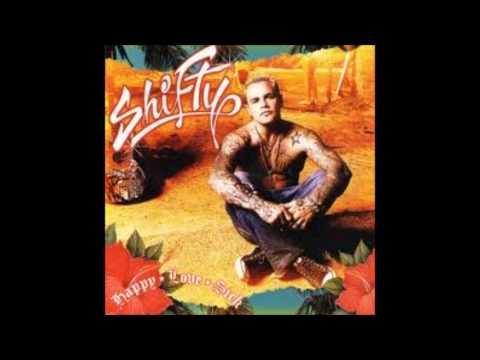 SHIFTY- Happy Love Sick FULL ALBUM