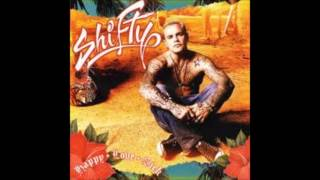 SHIFTY- Happy Love Sick FULL ALBUM