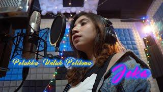 Download Lagu Fiersa Besari - Pelukku untuk Pelikmu (Cover by Jeka) mp3